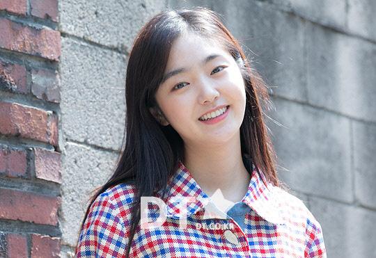 김혜준, 봄 햇살 같은 화사한 미모 [스타포토]